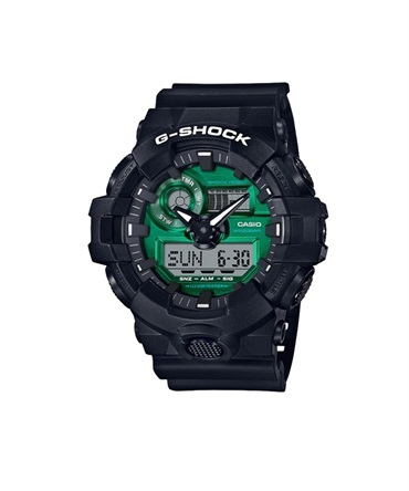 ANALOG-DIGITAL GA-700 GA-700MG-1AJF【G-SHOCK / ジーショック】