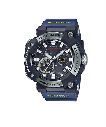 【G-SHOCK】 FROGMAN GWF-A1000-1A2JF