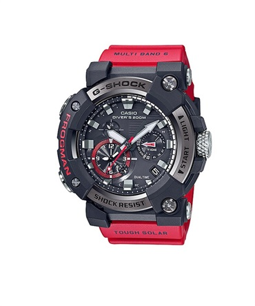 【G-SHOCK】 FROGMAN GWF-A1000-1A4JF