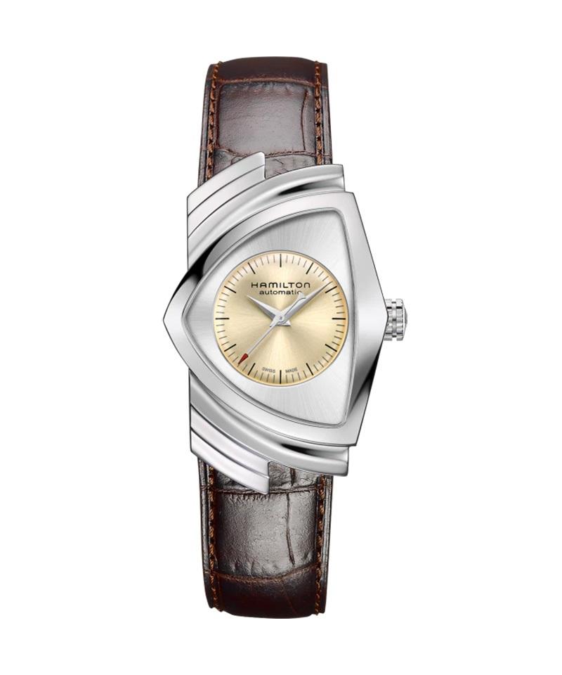 new concept fd6e3 b5f86 HAMILTON ハミルトン】 ベンチュラ オート H24515521 | 腕時計 ...