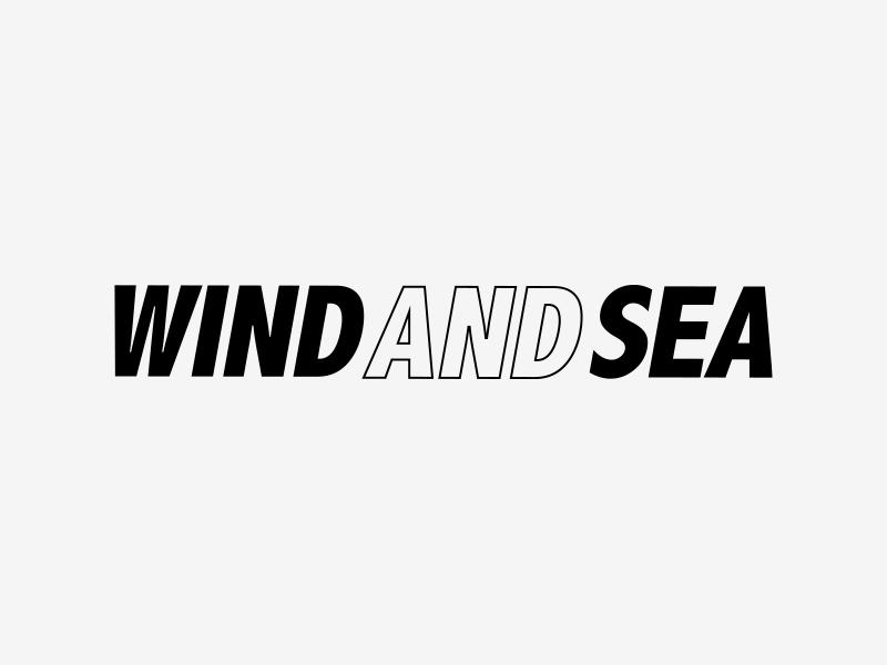 Wind and sea WIND AND SEA (@windandsea_wear)