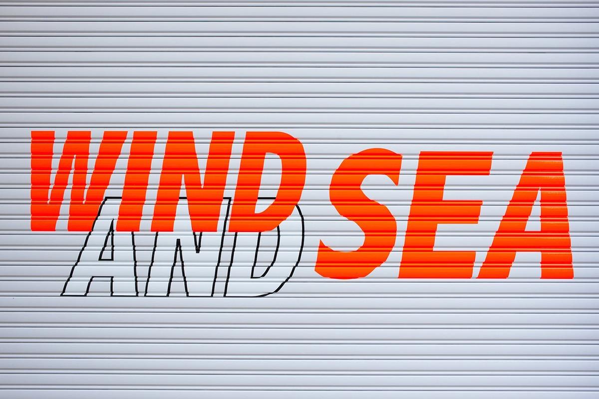 Wind and sea Wind & Sea Restaurants